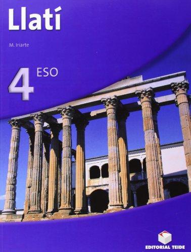 9788430787159: Llati 4 Eso - 9788430787159