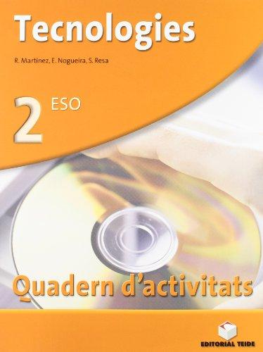 9788430787326: Q.A. Tecnologies 2 Eso -Catala