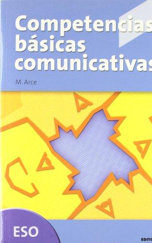9788430787951: COMPETENCIAS B. COMUNIC. 1 ESO