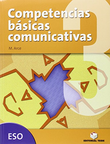 9788430787975: Competencias básicas comunicativas 3º ESO + separata solucionario - 9788430787975