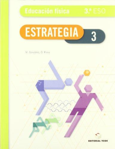 9788430788248: ESTRATEGIA EDUC. FISICA 3 ESO