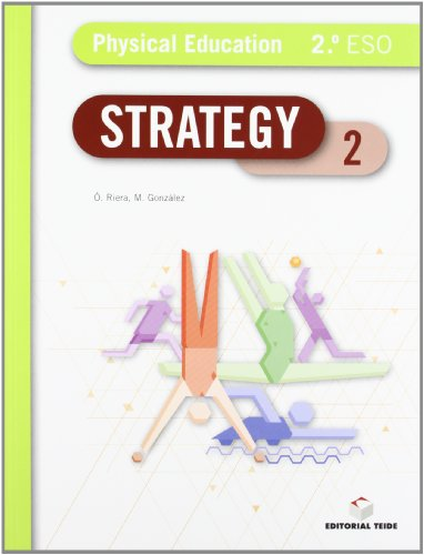 9788430789511: Strategy 2. Educación física 2º ESO - English - 9788430789511