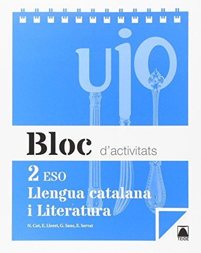 Bloc D Activitats Llengua Catalana I