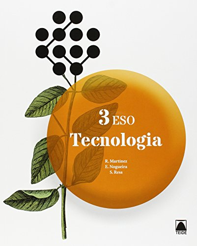 9788430790944: Tecnologies 3 ESO - 9788430790944