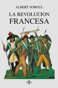 9788430905522: Revolución francesa (Historia)
