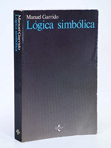 9788430906758: Logica simbolica