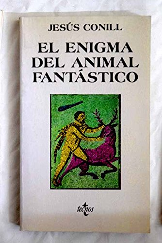 9788430919642: Enigma del animal fantastico, el
