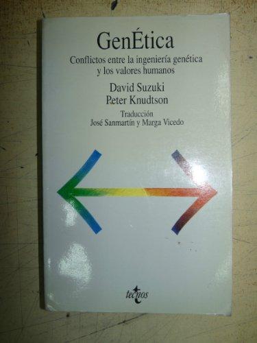 9788430920884: Genetica