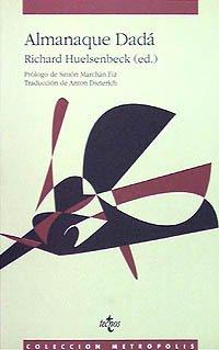 Almanaque Dada/ Dada Almanach (Spanish Edition)