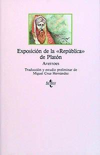 9788430925438: Exposicion de la republica de platon / Exposition of the Republic of Plato (Clasicos del Pensamiento / Classical Thought) (Spanish Edition)