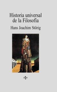 9788430926367: Historia Universal De La Filosofia / Universal History of Philosophy