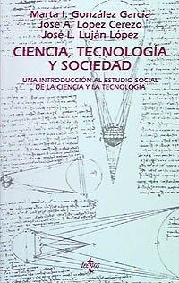 9788430927975: Ciencia, tecnología y sociedad: Una introducción al estudio social de la ciencia y la tecnología (Ventana Abierta)
