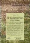 El Senado, Camara De Representacion Territorial: Pau I Vall, Francesc