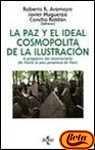 9788430928897: La paz y el ideal cosmopolita de la ilustración