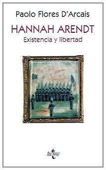 9788430929191: Hannah Arendt (Spanish Edition)