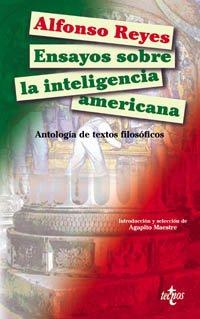 9788430938353: Ensayos sobre la inteligencia americana: Antología de textos filosóficos (Ventana Abierta)
