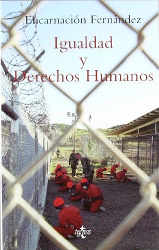 9788430939381: Igualdad y derechos humanos (COLECCION VENTANA ABIERTA) (Spanish Edition)