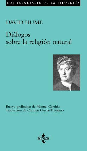 9788430941032: Diálogos sobre la religión natural (Filosofía - Los Esenciales De La Filosofía)