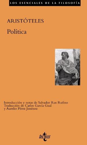 9788430941087: Política (Filosofía - Los esenciales de la Filosofía)