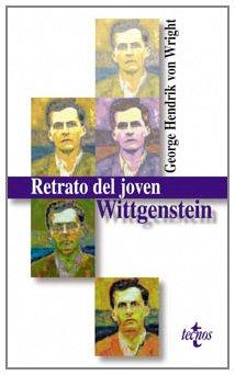 9788430941957: Retrato del joven Wittgenstein / Profile of the young Wittgenstein (Spanish Edition)