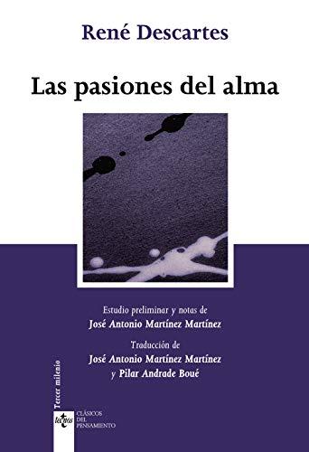 9788430944231: Las pasiones del alma (Spanish Edition)