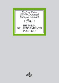 Historia del pensamiento político