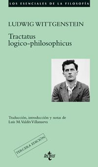 9788430945016: Tractatus logico-philosophicus (Spanish Edition)