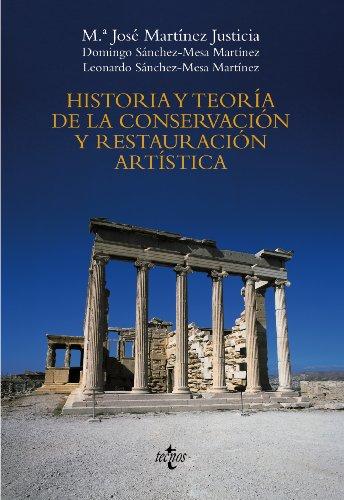 9788430947775: Historia y teoría de la conservación y la restauración artística (Ventana Abierta)