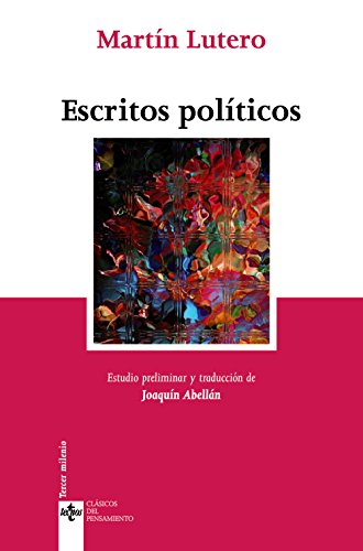 9788430947980: Escritos políticos / Political writings (Clásicos del pensamiento / Classics of thought) (Spanish Edition)