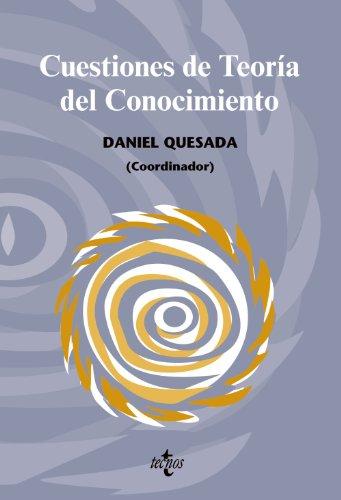 9788430948819: Cuestiones de teoria del conocimiento / Questions on Theory of Knowledge (Filosofia y ensayo / Philosophy and Essay) (Spanish Edition)