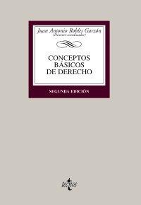 9788430949472: Conceptos basicos de Derecho procesal civil / Basic Concepts of Civil Procedure (Spanish Edition)