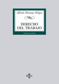 9788430949588: Derecho del trabajo (Biblioteca universitaria/ University Library)