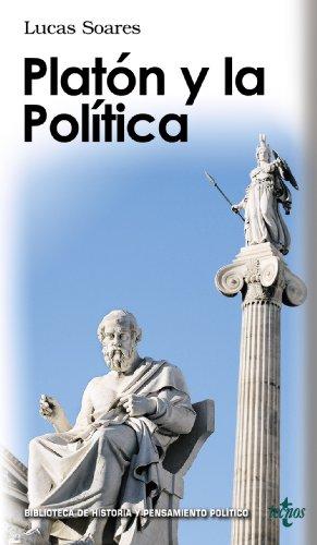 9788430951277: Platon y la politica / Plato and politics