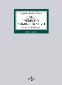 9788430951420 Derecho Administrativo Administrative Law Parte General