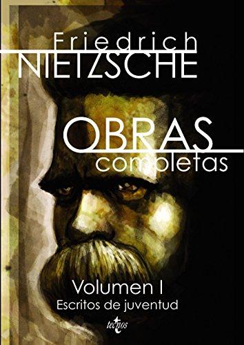 Obras completas: Nietzsche, Friedrich; Sánchez