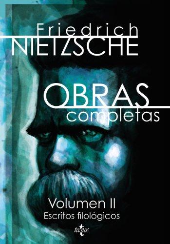 9788430956036: Obras completas / Complete Works: Escritos filológicos / Philological writings (Spanish Edition)
