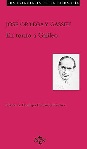 9788430956067: En torno a Galileo (Filosofía - Los Esenciales De La Filosofía)