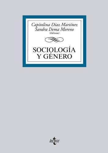 Sociología y Género: Díaz Martínez, Capitolina;