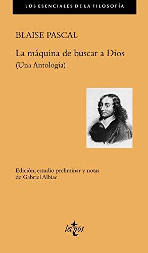 9788430959235: La máquina de buscar a Dios: Una Antología (Spanish Edition)