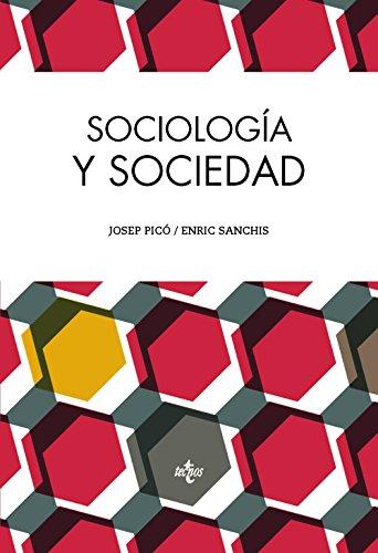 9788430962877: Sociología y sociedad