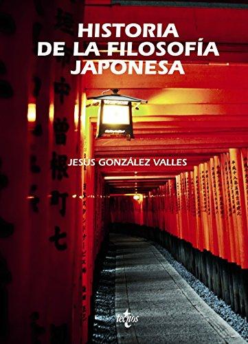 9788430963362: Historia de la filosofía japonesa (Ventana Abierta)