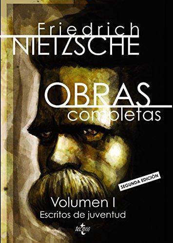 Obras completas : escritos de juventud: Nietzsche, Friedrich