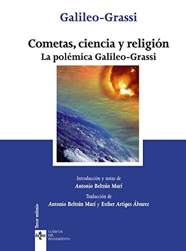9788430969111: Cometas, Ciencia Y Religión. La Polémica Galileo-Grassi (Clásicos - Clásicos Del Pensamiento)