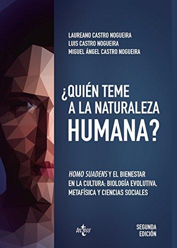 Quién teme a la naturaleza humana?: Castro Nogueira, Miguel