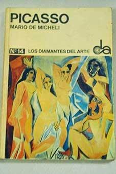 9788431006037: Picasso. Los diamantes del arte.
