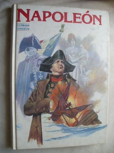Napoleon (Hombres Famosos) (Spanish Edition)