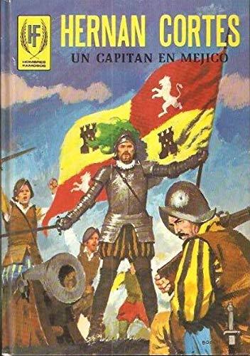 Hernan Cortes (Hombres Famosos) (Spanish Edition): SpanPress