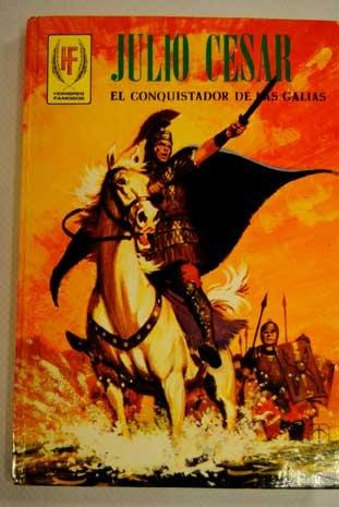 Julio Cesar (Hombres Famosos) (Spanish Edition): SpanPress
