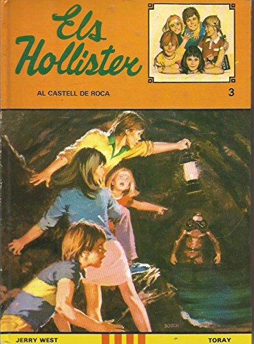 9788431025816: ELS HOLLISTER AL CASTELL DE ROCA