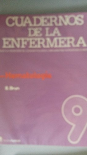 9788431102456: 09: CUAD. ENFERMERA: HEMATOLOGIA